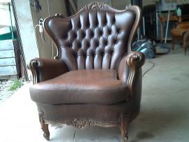 fauteuil compostelle