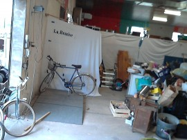 vélo belle france