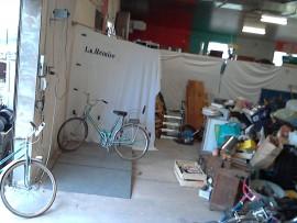 vélo motobécane