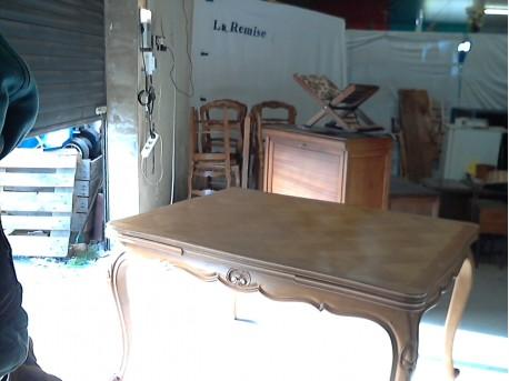 table saint jacques