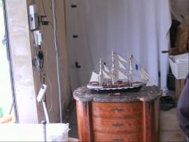 bateau  belem