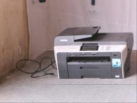 imprimante photocopieur