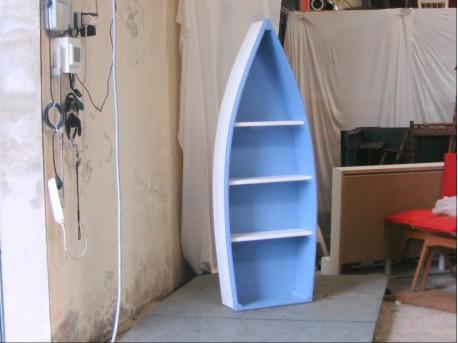 etagere bateau