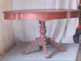 petite table en l'etat