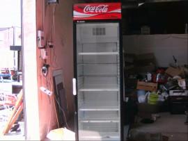 coca cola frigo