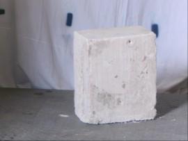 bloc calcaire a sculpter