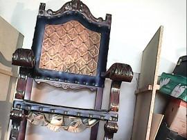 fauteuil royal et segolene