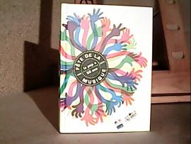 Fête de la musique 2012 3 cd + livre